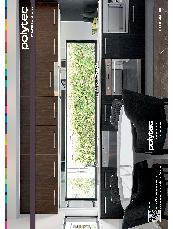 Polytec Melamine Doors and Panels Brochure