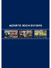 Portable Partitions Australia – Acoustic Room Dividers