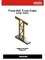 Narrow Wall Bracing By Pryda Selector