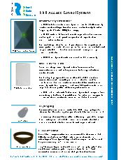 RFID Access Control System Brochure