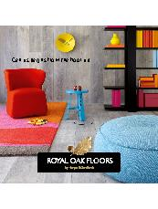 Royal Oak Floors Catalogue 2017
