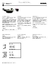 Sancal Chat Specification Sheet