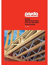 Specification Guide to Floor and Rafter Truss Systems