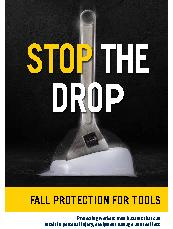 Stop the Drops Whitepaper