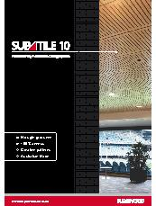 Supatile 10 Brochure