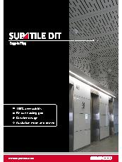Supatile DIT Brochure