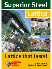 Superior Steel Lattice Brochure