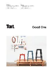 Tait Good One Brochure