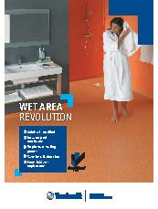 Tarkett Waterproofing Brochure