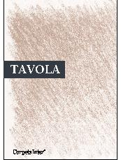 Tavola Inspiration Cut Sheet brochure