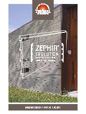 Terreal Facade Solutions – Zephir Evolution