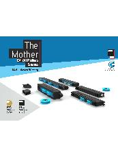 The Mother of All Rollers Brochure