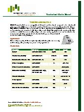 Thermasheath-3 Technical Data Sheet