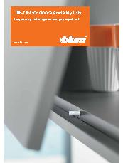 Hinge systems by Blum Australia – Selector