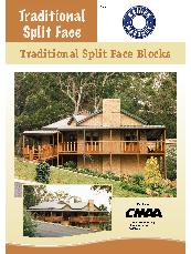 Traditional Split Face Brochure