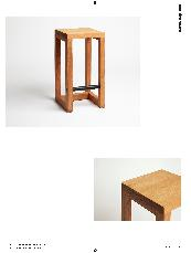 Uno Stool - Product Information