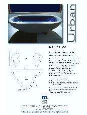 Urban basin and bath catalogue