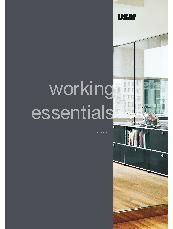 USM Working Essentials brochure
