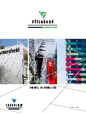 Vitrabond Product Brochure