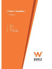 Woodn Cladding - Modulatus - Technical Brochure